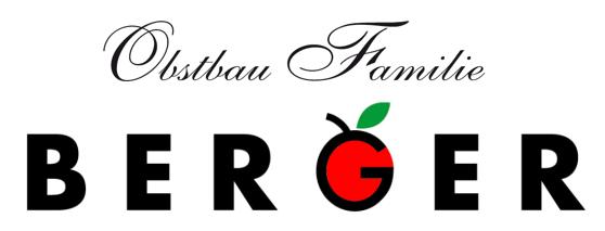 Obstbau Familie Berger